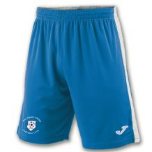 Ballybofey United FC Tokio 2 Shorts 2018 - Youth